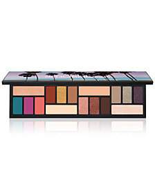 Smashbox L.A. Cover Shot Eye Palette, A $147 Value!