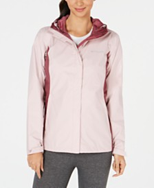 Columbia Women's Omni-Tech™ Arcadia II Rain Jacket