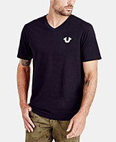 a6511cf9f15c True Religion Men s Classic Horseshoe Logo T-Shirt. Quickview. 4 colors