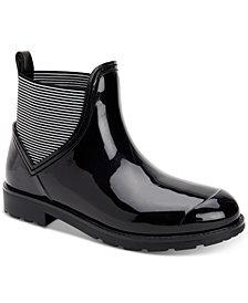 Charter Club Lavanna Rain Boots, Created for Macy's