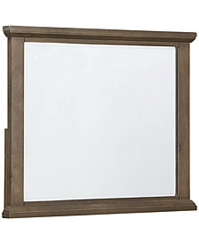 Tristan Mirror, Created for Macy's