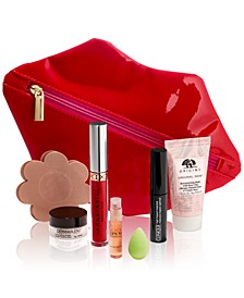 Beauty Box, Only $15 with any $35 Beauty Purchase!