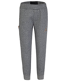 Jordan Big Boys Jumpman Jogger Pants