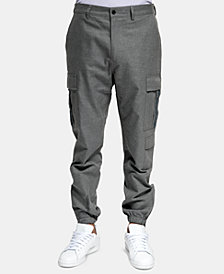 Sean John Men's Slim-Fit Cargo Pants