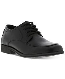 Little & Big Boys Kid Flyer Dress Shoes