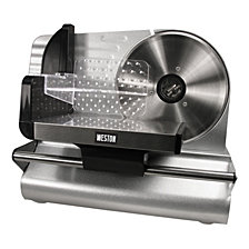Weston 7.5 Inch Meat Slicer