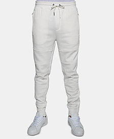 Sean John Men's Moto Track Pants