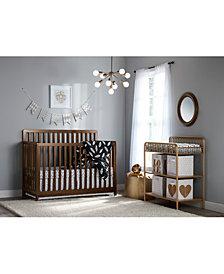 Sierra Ridge Cara Convertible Crib