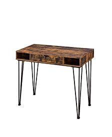 Arsenio Industrial Writing Desk