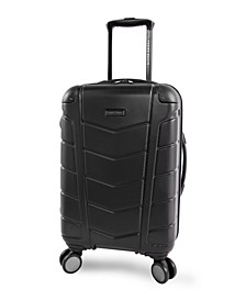 "Tanner 21"" Spinner Luggage"
