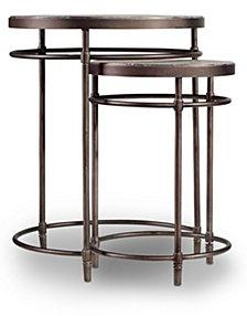 Saint Armand Nest of Tables