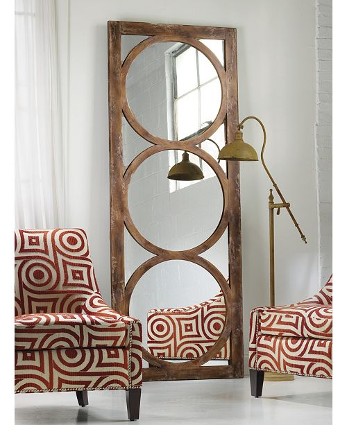 Hooker Furniture Melange Encircle Floor Mirror