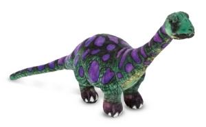 Apatosaurus - Plush - Dinosaur Toy