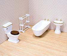 Toy Bathroom Furniture