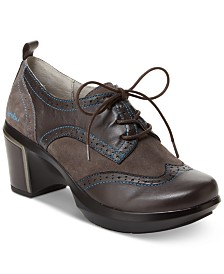 Jambu Women's San-Fran Lace Up Shooties