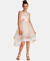 3d9caac9f Tween Dresses  Shop Tween Dresses - Macy s