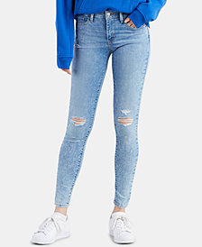 Levi's® Women's 710 Super Skinny Colored Jeans