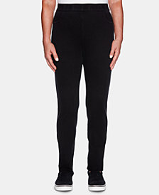 Alfred Dunner Grand Boulevard Pull-On Straight-Leg Pants