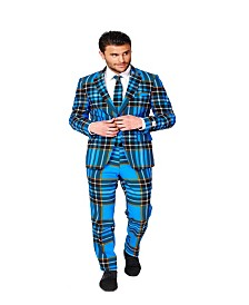 OppoSuits Men's Braveheart Lumberjack Suit