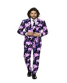 OppoSuits Men's Galaxy Guy Space Suit