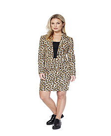 OppoSuits Lady Jag Women's Suit