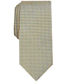 Nautica Men's Winder Slim Mini-Diamond Tie