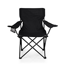Oniva™ by PTZ Black Camp Chair