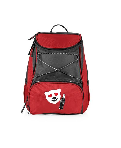 Picnic Time Oniva™ by Coca-Cola PTX Emoji Cooler Backpack
