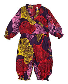 Masala Baby Baby Girl's Ellie One Piece