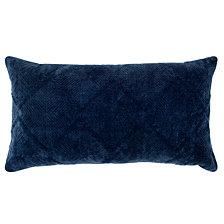 "Donny Osmond 14"" x 26"" Geometrical Design Down Filled Pillow"