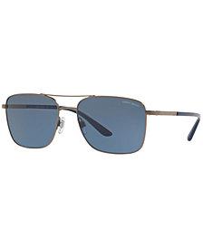 Giorgio Armani Sunglasses, AR6065 58