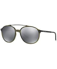 Sunglasses, AX4069S 57