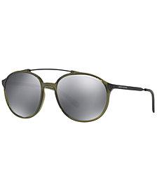 Armani Exchange Sunglasses, AX4069S 57