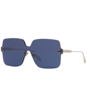 Image of Dior Sunglasses, DIORCOLORQUAKE1 45