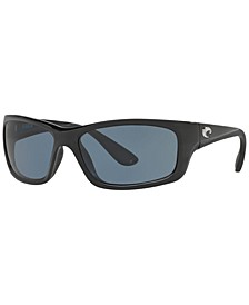 Polarized Sunglasses, JOSE POLARIZED 62P