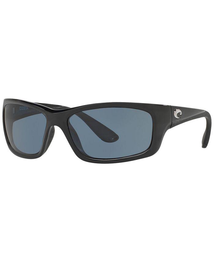 Costa Del Mar - Polarized Sunglasses, JOSE POLARIZED 62P