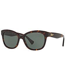 Ralph Lauren Ralph Sunglasses, RA5218 55