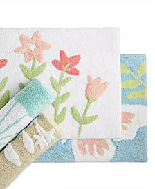 "Martha Stewart Collection Spring 21"" x 34"" Rug Collection, Created for Macy's"