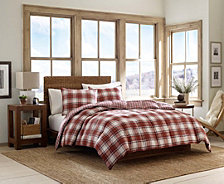 Eddie Bauer Edgewood Full/Queen Duvet Cover Set