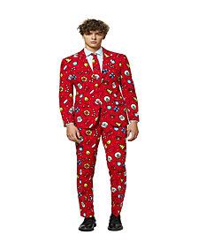 OppoSuits Dapper Decorator Men's Suit