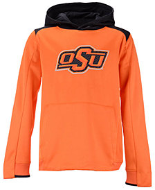 Outerstuff Oklahoma State Cowboys Off The Grid Hoodie, Big Boys (8-20)