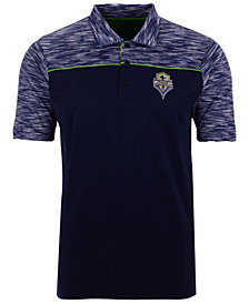 Antigua Men's Seattle Sounders FC Final Play Polo