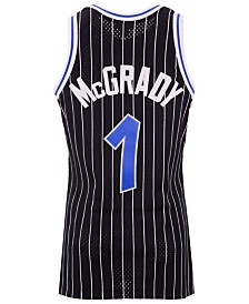Mitchell & Ness Men's Tracy McGrady Orlando Magic Hardwood Classic Swingman Jersey