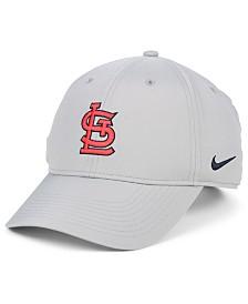 Nike St. Louis Cardinals Legacy Performance Cap