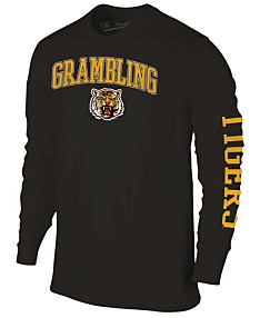 more photos cf239 c24d2 Grambling Tigers NCAA College Apparel, Shirts, Hats & Gear ...