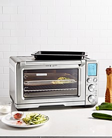 BOV900BSS Smart Oven Air