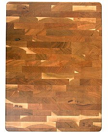 Contemporary End Grain Block