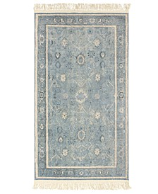 "CLOSEOUT! Versailles Vegetable Dyed 26"" x 45"" Accent Rug"