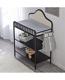 Piper Metal Changing Table
