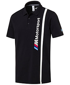 Puma Men's BMW Polo